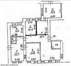 Офисный блок 147 м2. на Мясницкой 32, 21900 руб.