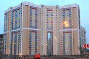 Продается трехкомнатная квартира в ЖК «Спасский мост»