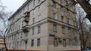 Продажа 2-х комнатной квартиры на ул. Клары Цеткин д.25к1