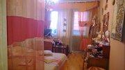 Москва, 4-х комнатная квартира, Жулебинский б-р. д.5, 25500000 руб.