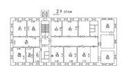 Аренда целого этажа 320 кв.м. м. Октябрьская, 16000 руб.