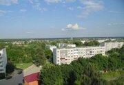 Продаётся 3-ком кв в Раменском, посёлок Дубовая роща.