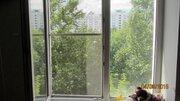 Москва, 3-х комнатная квартира, ул. Челябинская д.27 к1, 8150000 руб.