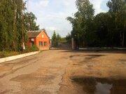Земля производственно складского назначения 2 Га, 100 км. от МКАД, 37000000 руб.