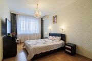 Видное, 3-х комнатная квартира, ул. Школьная д.89, 10499126 руб.