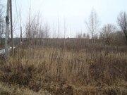 Участок 22 сотки в д.Каргашиново, 1430000 руб.