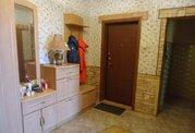 Продажа трёхкомнатной квартиры Железнодорожный ул. Колхозная д. 6