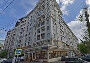 Трехкомнатная квартира на ул. Преображенская в доме бизнес-класса