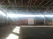 Производство/Склад 900 кв.м., 4200 руб.