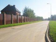 Земельный уч. 10,5 соток, ИЖС, 25 км. от МКАД Киевское шосс, 3950000 руб.