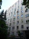 3-комнатная квартира рядом с метро Речной вокзал