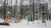Продажа двухкомнатной квартиры в п. Архангельское