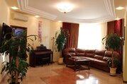 4-х к. квартира в Куркино ул. Родионовская, д. 2. к.1