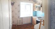 Шестаково, 2-х комнатная квартира, Центральная д.26, 1500000 руб.
