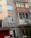 1-к квартира 35 м м. Преображенская площадь.
