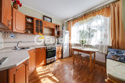 3-комнатная квартира, г. Москва, ул. Дорожная, д. 34, к.2