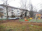 Электросталь, 2-х комнатная квартира, ул. Сталеваров д.2, 1990000 руб.