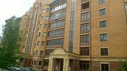 Продается 3-комнатная квартира г. Химки ЖК Берег