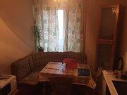 Продам уютную 1-ю квартиру в Царицыно