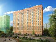 Продам 2-комнатную квартиру в Москве
