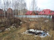 Участок 8 соток в СНТ Журавли, в черте г.Солнечногорска, 1200000 руб.