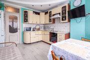 Железнодорожный, 2-х комнатная квартира, Рождественская д.7, 5400000 руб.