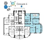 Люберцы, 4-х комнатная квартира, ул. Преображенская д.дом 17, корпус 1, 7744400 руб.