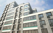 Москва, 1-но комнатная квартира, Кавказский б-р. д.вл. 27, корп.2, 6655200 руб.