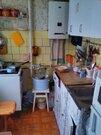 Клин, 2-х комнатная квартира, ул. Лесная д.5, 1500000 руб.