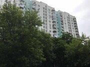 3-х комнатная квартира м. Октябрьское поле, ул.Ген. Глаголева, д.30к4