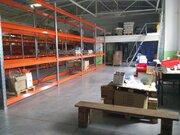 Склад/Производство 400 кв.м,100 квт., 4284 руб.