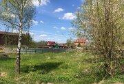Участок 11 соток ИЖС в Солнечногорске, 1500000 руб.