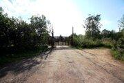Продам участок в Икше площадью 6 соток., 700000 руб.