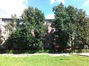 2-х комнатная квартира 46 кв.м. ул.Ильюшина, д.10к.2, мкр-н Авиационны