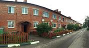 Осташево, 2-х комнатная квартира, ул. Лесная д.13, 990000 руб.