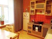 Квартира 50 кв.м. в ЦАО, р-н Таганский