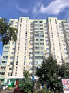 Однокомнатная квартира у метро Молодежная