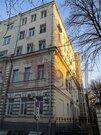 Продажа квартиры, м. Кропоткинская, Чистый пер.