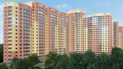 Подольск, 3-х комнатная квартира, ул. Циолковского д.50, 3650000 руб.