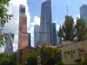 Продажа офиса 241 м2 в МФК Меркурий Сити Тауэр, 2530500 руб.