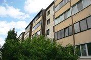 Трехкомнатная квартира 69 кв.м недалеко от жд станции Кубинка!