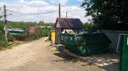 Участок 6 соток, СНТ Колос, Подольск, ул. Лобачёва, 1100000 руб.