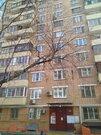 1-но комнатная квартира рядом с метро Электрозаводская