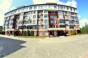 Продается 2-к квартира, д.Лапино, п.Новое Лапино, д.54 к6