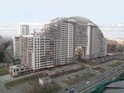 Москва, 2-х комнатная квартира, Попов пр д.4, 21306000 руб.