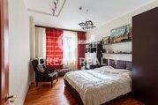 Москва, 4-х комнатная квартира, ул. Веерная д.22к3, 30000000 руб.