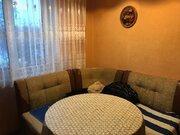 Трехкомнатная квартира с мебелью.