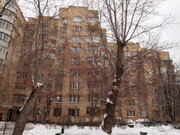 Продажа квартиры, м. Арбатская, Афанасьевский Б. пер.