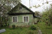 Продается земельный участок с домом в г. Пушкино, 4200000 руб.