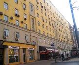 2х комнатная квартира на Алексеевской